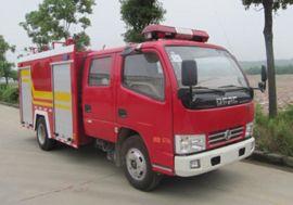 汉江牌水罐消防洒水车|水罐消防车