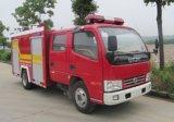 漢江牌水罐消防灑水車|水罐消防車