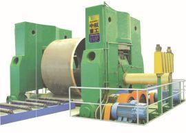 金属厂家供应热销全新特大四辊卷板机 五金金属数控卷板机