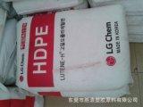 HDPE 韩国LG-DOW ME9180高刚性塑料箱工业应用 耐应力开裂HDPE