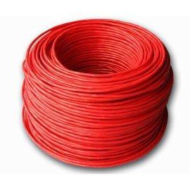 感温电缆厂家 感温电缆规格型号 85度可恢复感温电缆价格