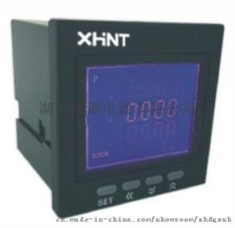 XH29 液晶多功能表、数显多功能表