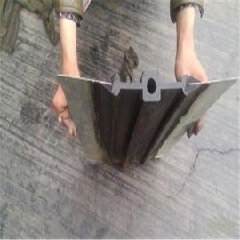 原装现货中埋式钢边橡胶止水带