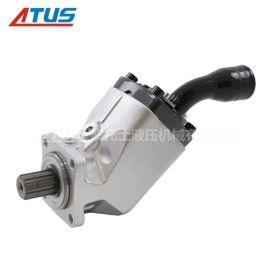 美国派克原装液压泵汽车车用小型增压油泵