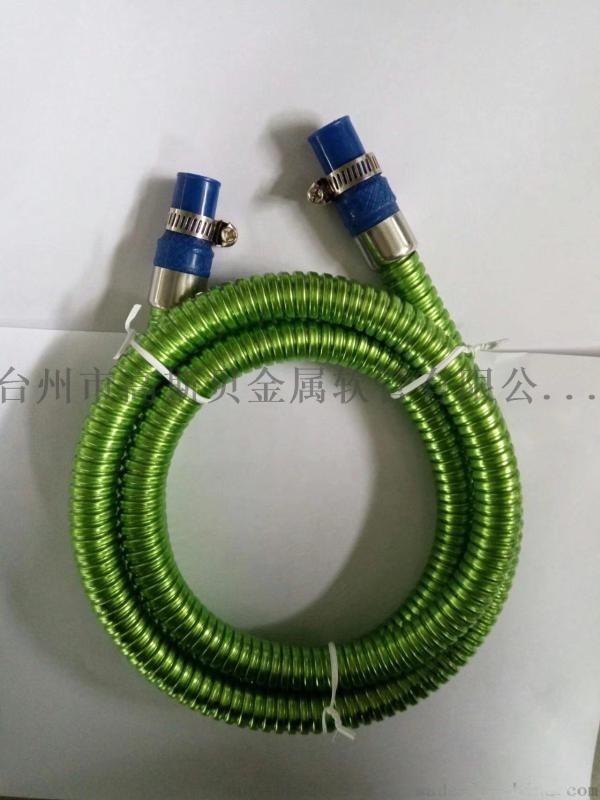 高斯贝  天燃气金属软管GSB-2系列