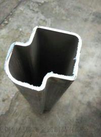 定做小口径异型管,精拔六角管,冷拔六角管,外方内圆管