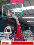 體育場籃球架售價 平箱籃球架供貨商