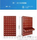 不锈钢中药柜的设计 中药柜的材料的发展