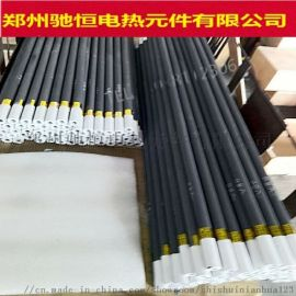厂家直销驰恒牌等直径硅碳棒高温炉用碳化硅加热管