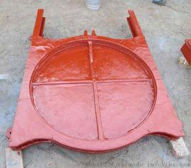 陕西铸铁镶铜圆闸门厂家
