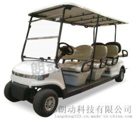 八座电动高尔夫观光车|高尔夫电动观光车|成都朗动