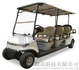 八座電動高爾夫觀光車|高爾夫電動觀光車|成都朗動