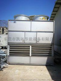 200吨闭式冷却塔