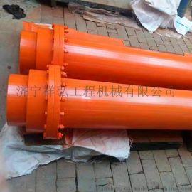 ZL联轴器 矿用齿式联轴器 定做联轴器
