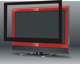 KTV液晶电视保护屏