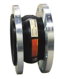 耐酸碱腐蚀橡胶接头KXT型管道补偿专用