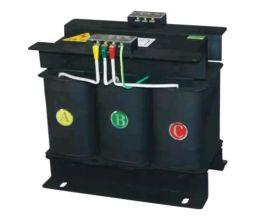 SG-100KVA三相干式隔离变压器