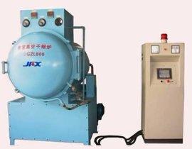 单室真空干燥炉(JFX-800)