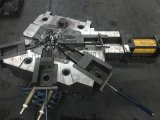汽车水泵精密压铸模具