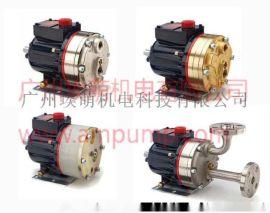 ** 阻燃剂 双氧水 高压无脉动计量泵-广州埃萌