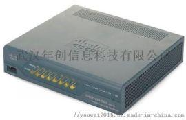CISCO防火墙 ASA5505-K8