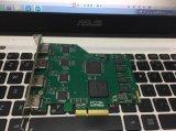 高清視頻採集卡 PCI視頻採集卡