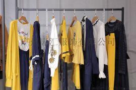 品牌女裝尾貨是怎麼來的 品牌尾貨女裝連衣裙批發市場