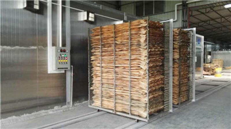 热泵木材烘干机、热泵木材干燥机畅销全国