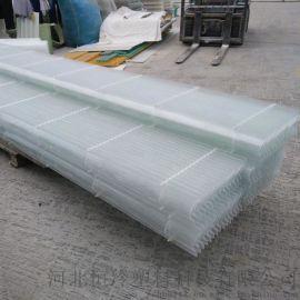 玻璃钢挡水板S型V型除雾装置多钱一平方