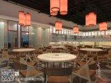 陶然小馆中餐厅-成都中餐厅装修设计公司