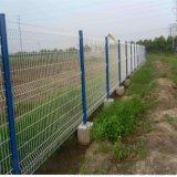 高速公路护栏网,浸塑道路护栏,现货护栏网厂家