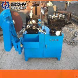 商丘市可调速金属波纹管制管机钢管镀锌管成型设备厂家直销