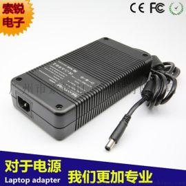 19.5V11.8A一体机电脑充电器230W戴尔