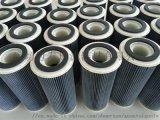 安滿能除塵器防靜電除塵濾筒