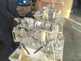 拖拉机康明斯发动机 QSB5.9-112KW