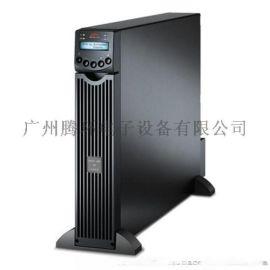 中山UPS电源 施耐德APC 6K 在线式长延时
