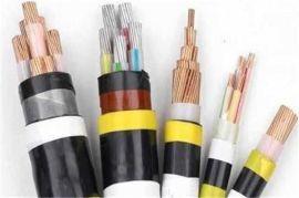 GZR-YJV GZN-VV隔氧层阻燃耐火电力电缆