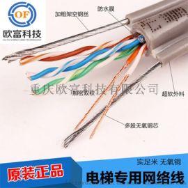 重庆弱电线缆  网线 电源线 光钎厂家直销