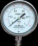 耐震壓力錶