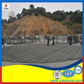 不锈钢格栅支撑和填料压栅限位结构的作用
