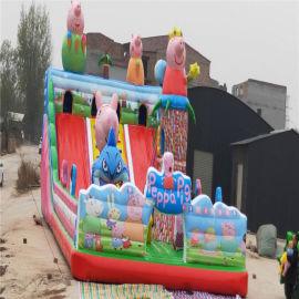 山西临汾大型充气城堡全森游乐专业生产
