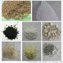 有机肥挤压干法造粒机 无机肥干法辊**粒机 细度可调对辊挤压造粒机