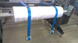 自动冷拉伸套膜包装机用超薄防静电PE冷拉伸套膜