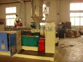 纤维增强PVC软管生产线设备