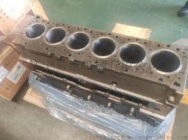 康明斯QSX15发动机缸盖