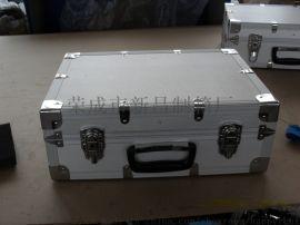 专业订做医疗器械箱铝箱出诊箱便携箱
