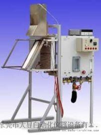 辐射板火焰蔓延表面试验装置ASTM D3675