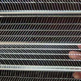 免拆镀锌有筋扩张网厂家-安平混凝土模板网-鱼刺网模