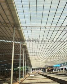 河南采光板厂家玻璃钢透明瓦型号900采光瓦批发