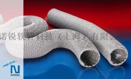德国诺锐NORRES PROTAPE PVC 371 通风焊烟排放管 塑料管 PVC管